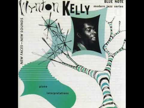 Wynton Kelly - Piano Interpretations (1951) [Full Album]