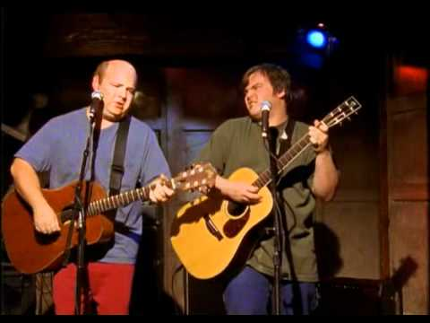 Tenacious D - HBO Episodes