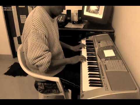 Yeh Dosti Hum Nahi Piano Cover By Yogesh Bhonsle Youtube