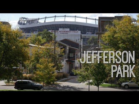 Episode 5: Jefferson Park Denver with Sully & Co and Sartos