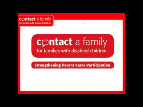 Webinar: Role of the Treasurer in Parent Carer Forums