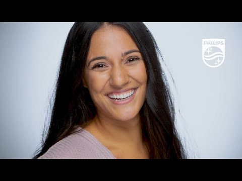 Philips Zoom! Real People real whitening results- Patients  before and after