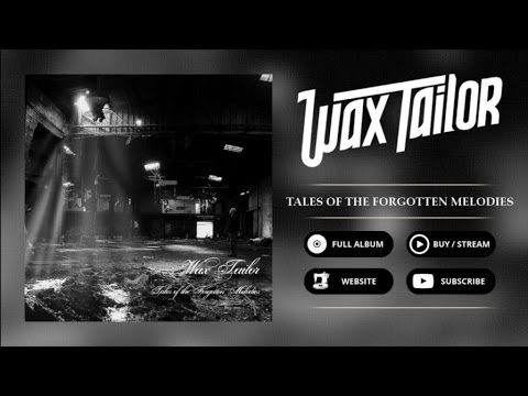 Wax Tailor - Ungodly Fruit