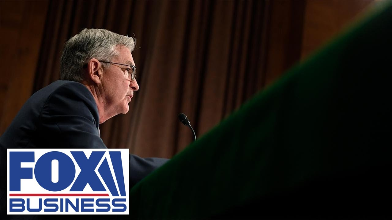Fed is being 'naive' on coronavirus: Former Dallas Fed adviser - FOX Business