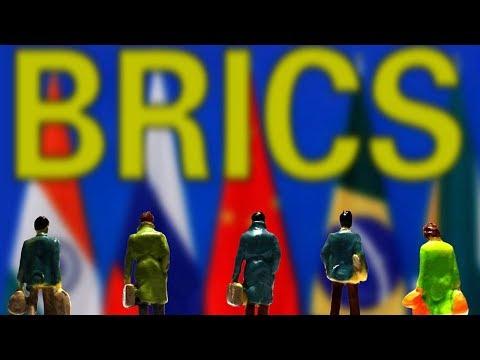 BRICS: Why important to China