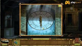 Остров секретов. Корабль призрак. Прохождение - часы(Полное прохождение игры смотрите на нашем сайте - http://playquest.ru/page/ostrov-sekretov-korabl-prizrak-prohozhdenie., 2014-02-27T22:05:53.000Z)