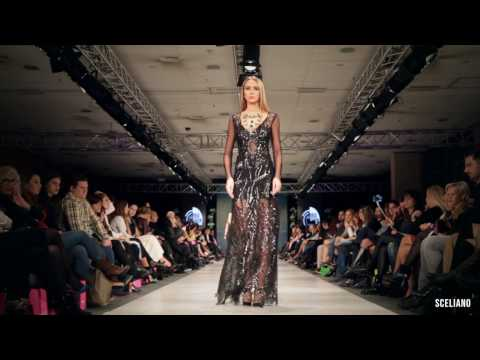 Serbia Fashion Week//Vesna Milosevic
