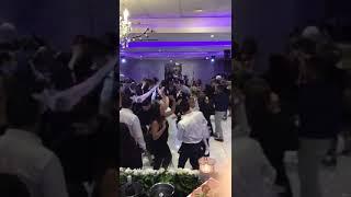GREEK WEDDING AT PARADISO FAIRFIELD SYDNEY- BOUZOUKI BY TOMMY TSONIS
