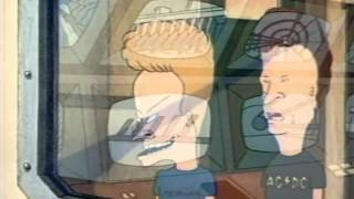 Beavis And Butthead Do America Trailer 1996