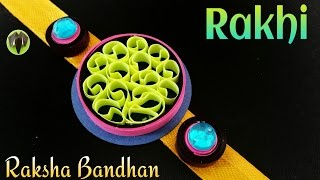 Quilling Tutorial to make