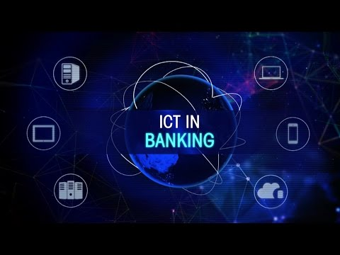 ICT in Banking