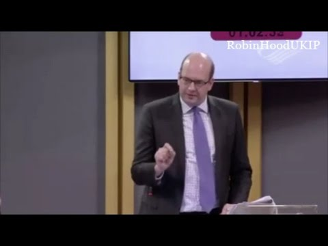 UKIP Mark Reckless goes straight savage and destroys Welsh Labour