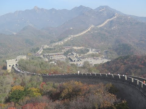 Our Trip to China: Oct 22 to Nov 16, 2014