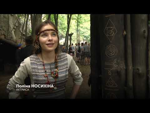 Телеканал UA: Житомир: Зйомки історико-пригодницького серіалу