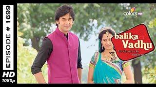 Balika Vadhu - बालिका वधु - 29th September 2014 - Full Episode (HD)