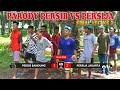 PARODY PERSIB VS PERSIJA || FINAL LEG ke2 PIALA MENPORA 2021