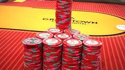 Hitting the JACKPOT at Greektown Casino!