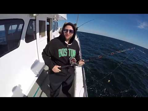 2017 Gail Frances Fishing Fleet