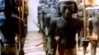 Africa History (true story)