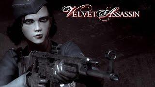 Velvet Assassin - 01 [FR][HD] - Perdu - Vallée