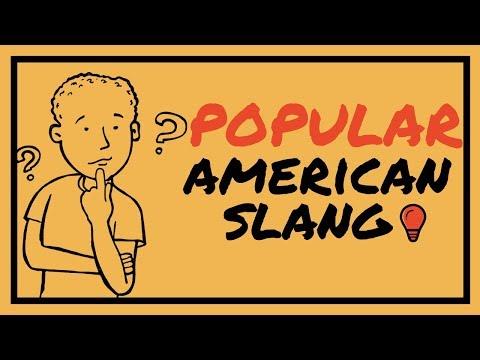 15 SLANG WORDS AND PHRASES   Learn American Slang