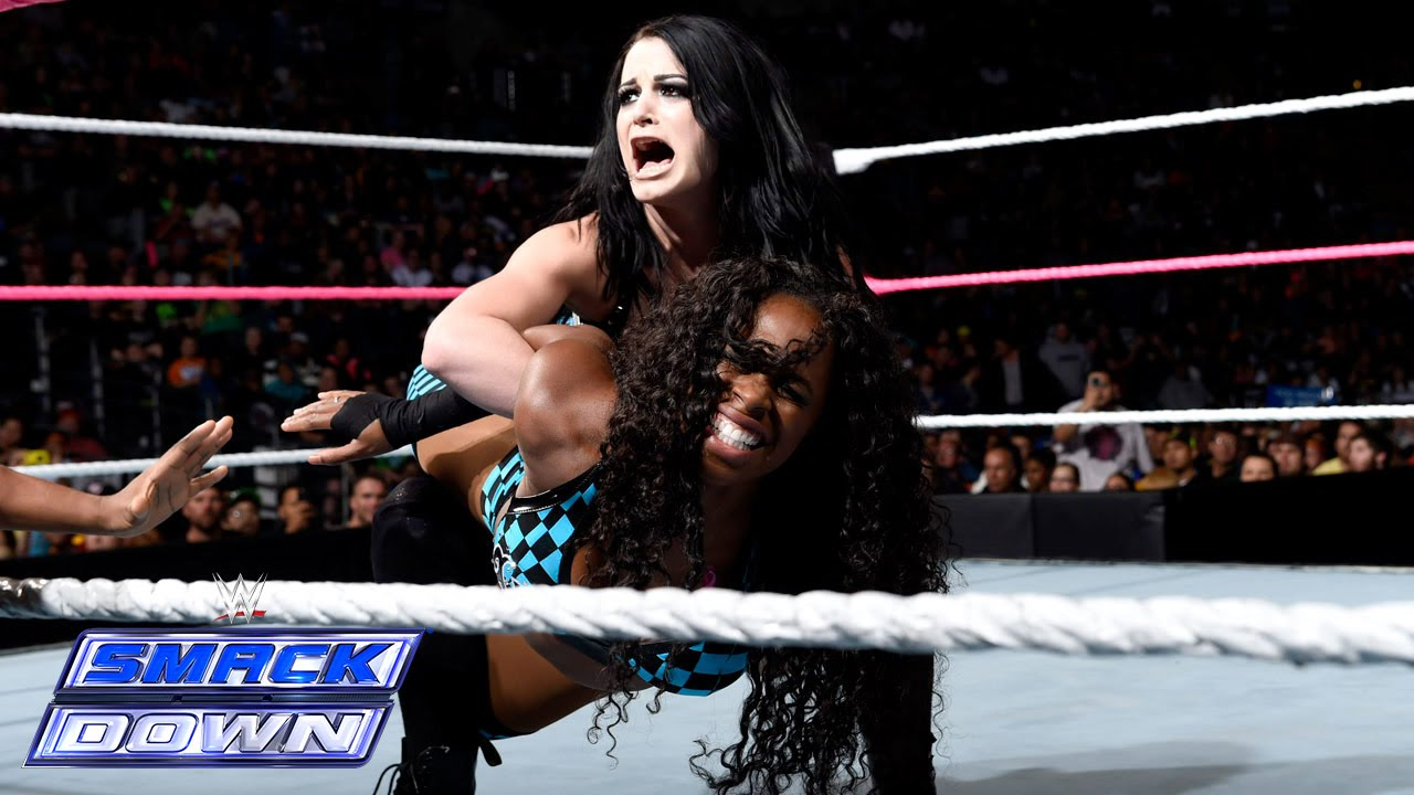 VoicesofWrestling.com - WWE Smackdown October 3
