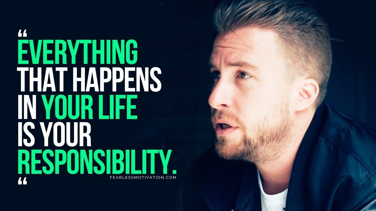 Consciously Create Your Life - Jack Delosa