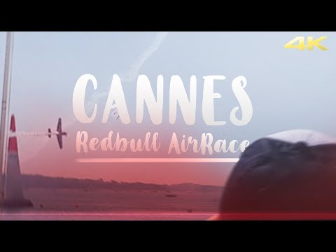 Franck C - Cannes, RedBull AirRace