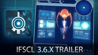 IFSCL 3.6.X - Official Trailer [ Code Lyoko Game ]