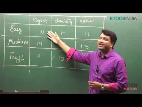 JEE Main 2017 Video Solutions (Analysis) of Physics by NV sir (Paper Code-D)