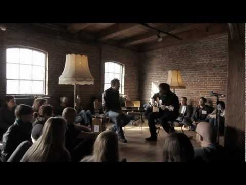 Husum Harbour Akustik Session - The Cabinet (Tim Neuhaus und Florian Holoubek)