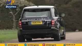 Prince Philip Car Accident | Royal, 97 Unhurt as Land Rover Flips