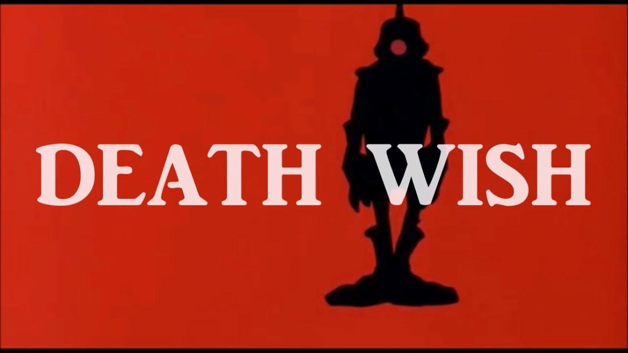 MF DOOM - Death Wish (feat. Freddie Gibbs)