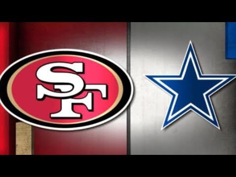 cowboys-vs.-49ers- -nfl-preseason-preview---wk1