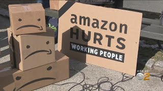 Amazon Pulls Out Of HQ2 Deal With New York