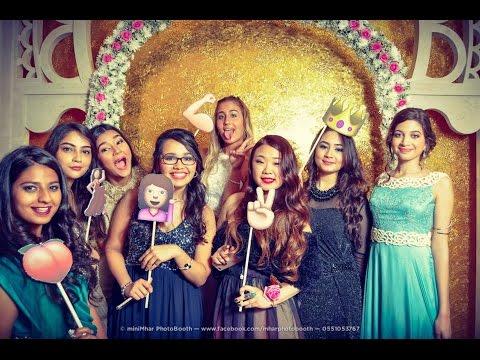 ISC DXB Prom 2015