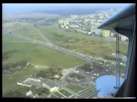 Baltic Way  (Baltijos kelias) - historical event on 23 Aug 1989