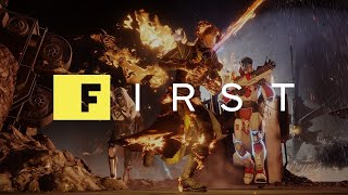 Destiny 2: Taking the Guardians Global in 11 Languages - IGN First