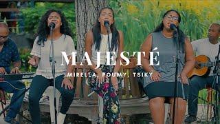 Majest Mirella Poumy Tsiky Live.mp3