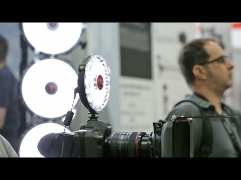 NAB 2015: Rotolight NEO On-Camera LED Light
