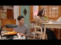 [Father I'll Take Care of You] 아버님 제가 모실게요-Park Eunbin♥Lee Taehwan, lovey dovey Dinner 20170219