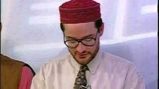Rencontre Avec Les Francophones 21 février 1999 Question Réponse Islam Ahmadiyya