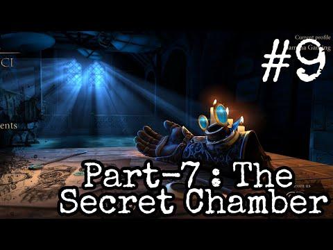The House Of Da Vinci- Part:7 (The Secret Chamber) |