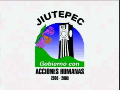 2 1/2 & 3D Animation of City of Jiutepec Government Logo