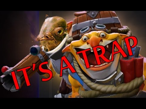 MLG PUDGE WARS Doovi