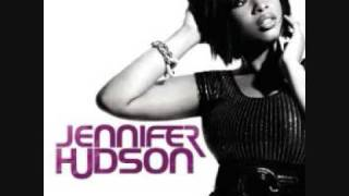 Jennifer Hudson All dressed in love