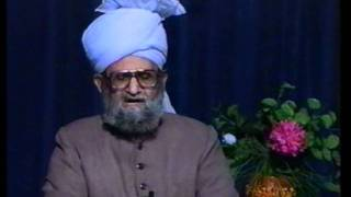 Urdu Dars Malfoozat #36, So Said Hazrat Mirza Ghulam Ahmad Qadiani(as), Islam Ahmadiyya