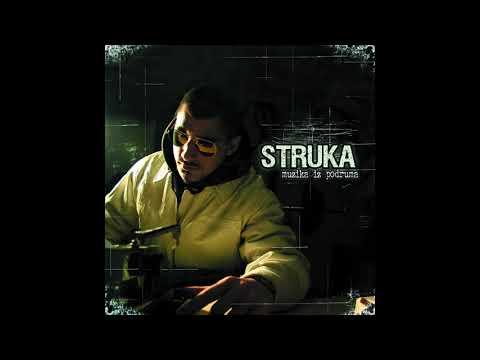 Struka Feat. Sandra Soulsistas - Igra Zivota