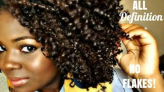 BEST Wash N Go gel for UNDER $5!  BETTER THAN  ECO STYLER!