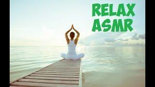 PPOMO ASMR to Relax, Sleep, Tingle. Online 24/7 - USE HEADPHONES !